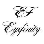 Eyefinity frames