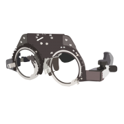 Equipment for the selection of lenses