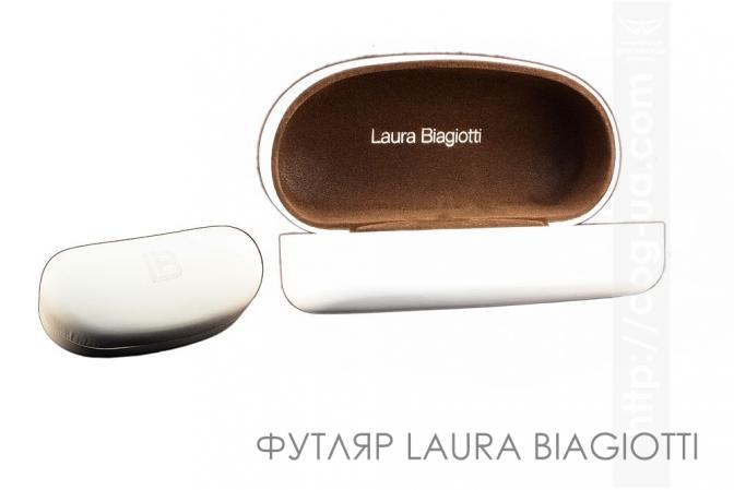 футляр laura biagiotti для солнцезащитных очков