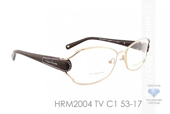 hrm2004 tv