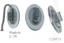 Nasal emphasis C29P