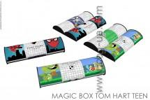 BOX TOM HART TEEN