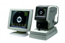 Autorefkeratometer HRK-7000/HRK-7000A