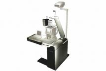 Рабочее место офтальмолога  HRT-7000