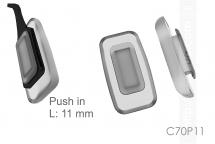 Nasal emphasis C70P