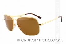 Kiton KK7017 K CARUSO