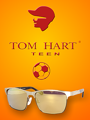 Tom Hart Teen