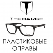 T-Charge plastic
