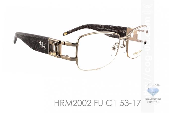hrm2002 fu