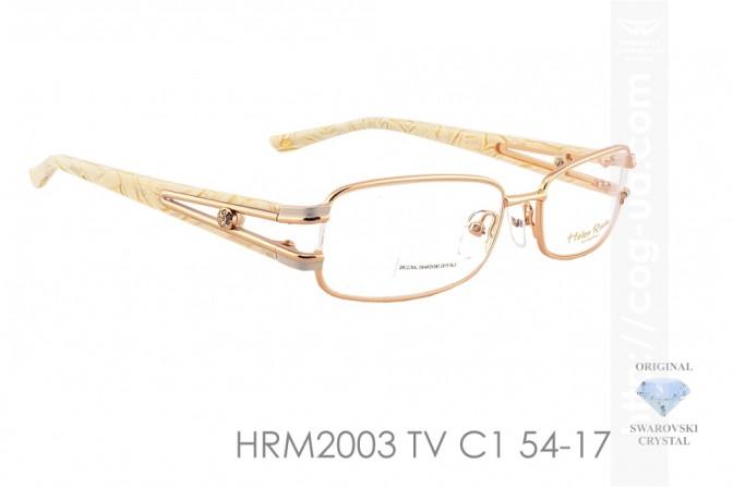 HRM2003 TV