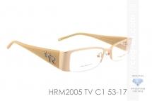 HRM2005 TV
