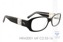 hrm2001 mf