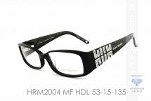 HRM2004 MF