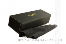 Case Tom Hart prestige
