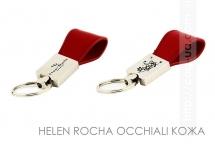 Keychain presentation Helen Rocha occhiali