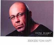 Microfiber cloth 300x200 Tom Hart